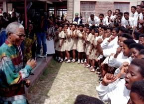 Madiba Dance