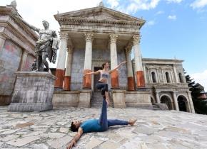Yoga Udaya